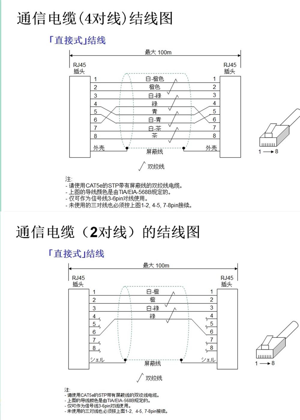 上海会通松下伺服a5n系列 rtex网络型驱动器-cd74